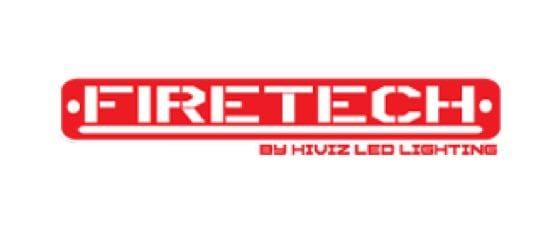 Firetech Logo